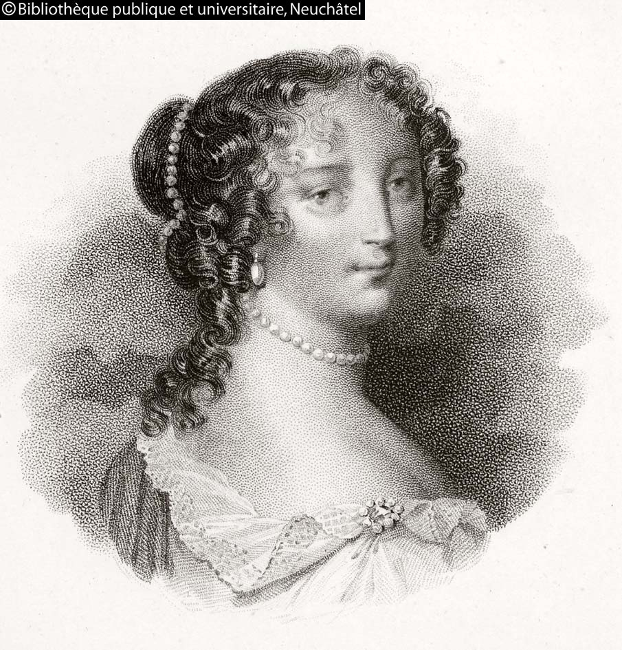 On the death of Scarron in 1660, Anne of Austria continued his pension