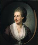  Isabelle de Charrire (1740-1805)